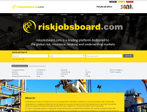 Risk Jobboard